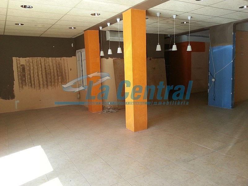 20151008_123607 - Local comercial en alquiler opción compra en calle Verges Pauli, Tortosa - 218623423