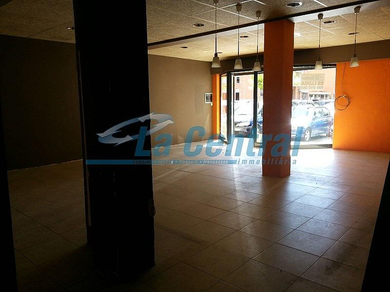 20151008_123654 - Local comercial en alquiler opción compra en calle Verges Pauli, Tortosa - 218623432