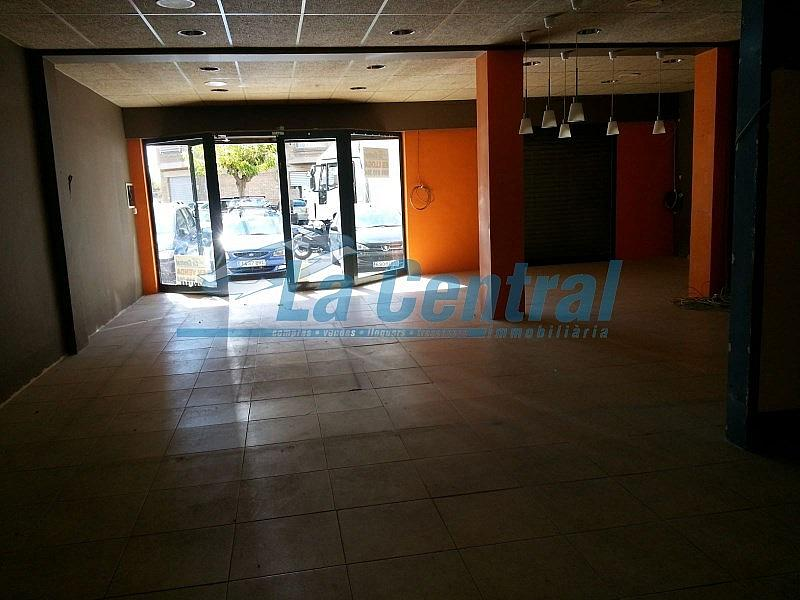 20151008_123707 - Local comercial en alquiler opción compra en calle Verges Pauli, Tortosa - 218623438