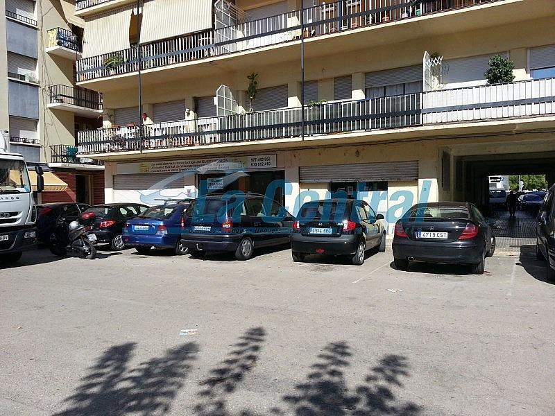 20151008_123807 - Local comercial en alquiler opción compra en calle Verges Pauli, Tortosa - 218623441