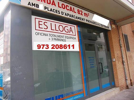 Oficina en alquiler en Lleida - 274732348