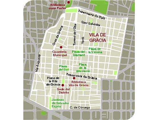 Apartamento en venta en El Raval en Barcelona - 320589461