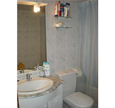 BAÑO - Apartamento en venta en Torredembarra - 137137380