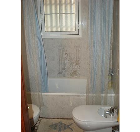 BAÑO1 - Apartamento en venta en Torredembarra - 137137383