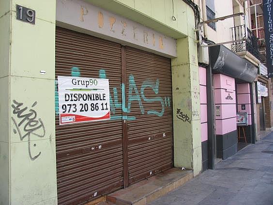 Local en alquiler en Lleida - 280306477