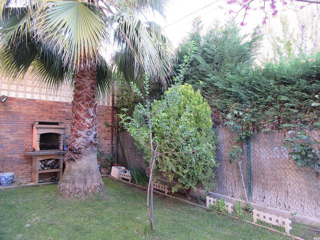 Casa en alquiler en Montecanal – Valdespartera – Arcosur en Zaragoza - 262848366
