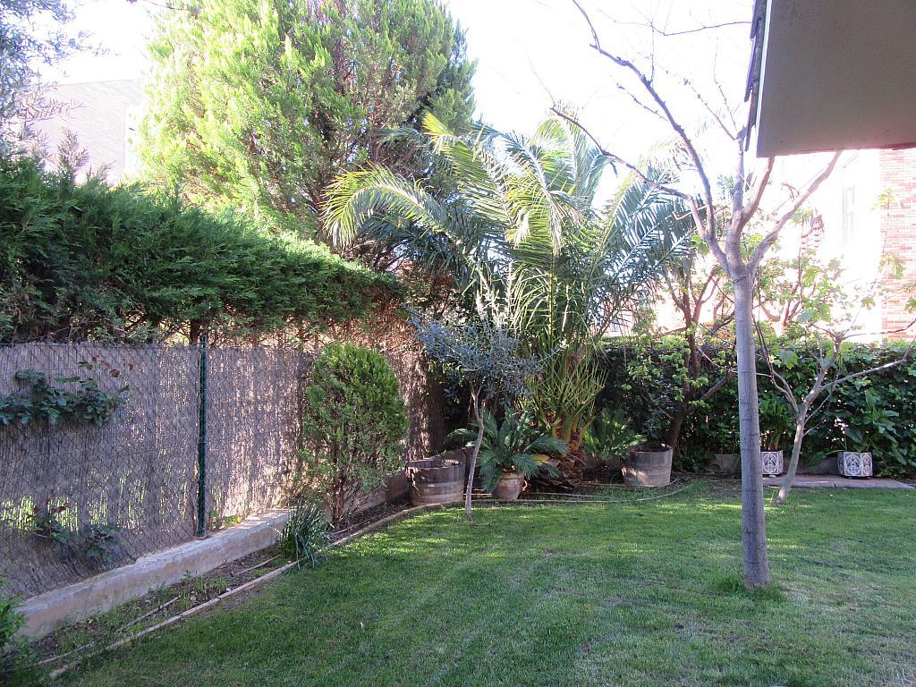 Casa en alquiler en Montecanal – Valdespartera – Arcosur en Zaragoza - 262848376