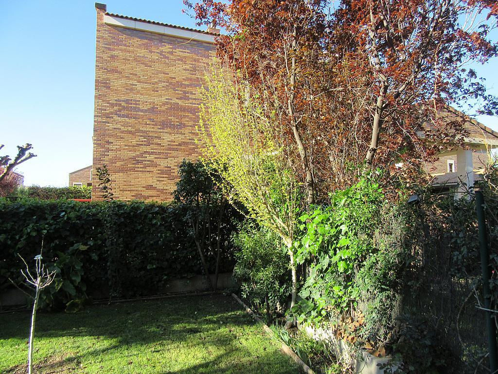 Casa en alquiler en Montecanal – Valdespartera – Arcosur en Zaragoza - 262848538