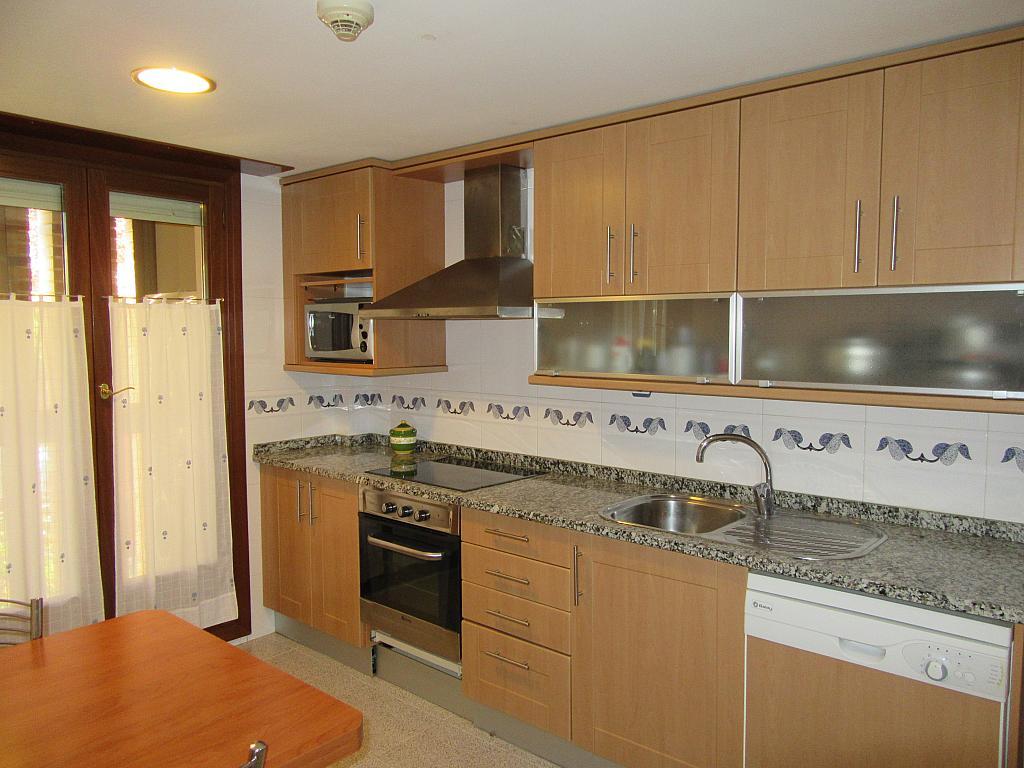 Casa en alquiler en Montecanal – Valdespartera – Arcosur en Zaragoza - 262848542