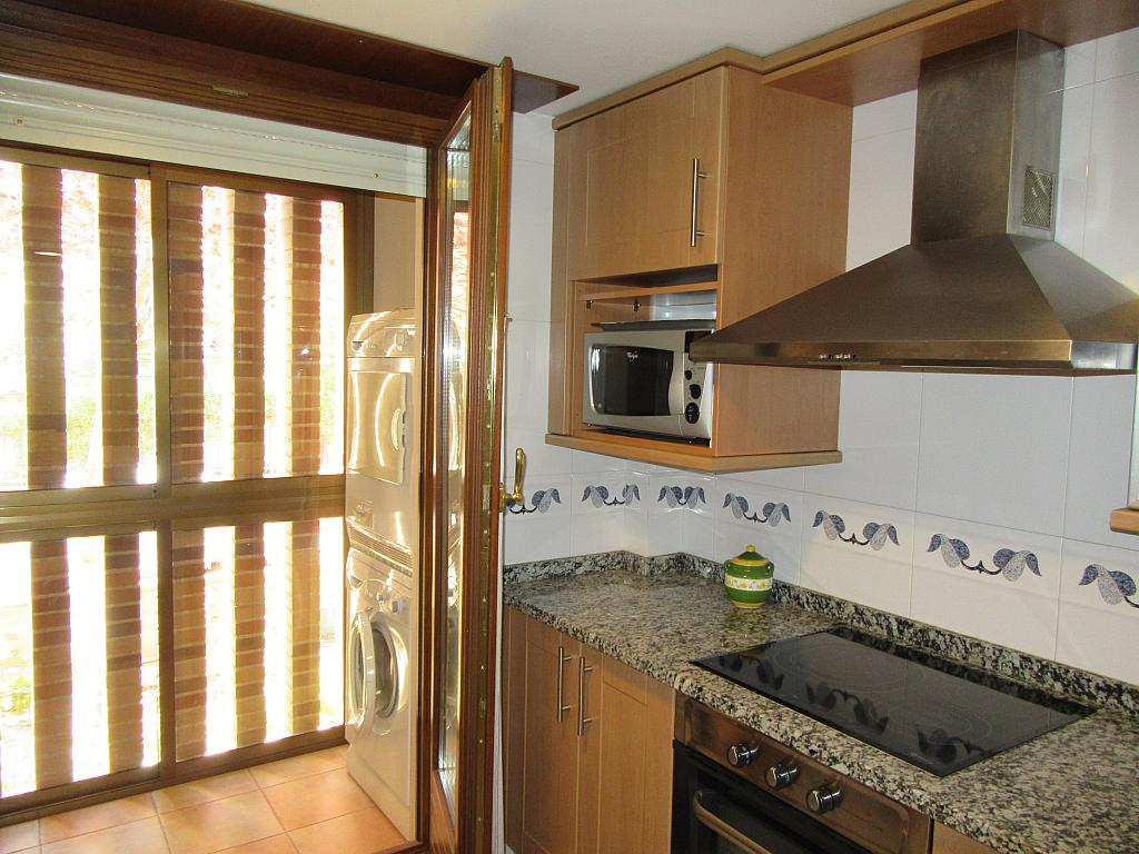 Casa en alquiler en Montecanal – Valdespartera – Arcosur en Zaragoza - 262848546