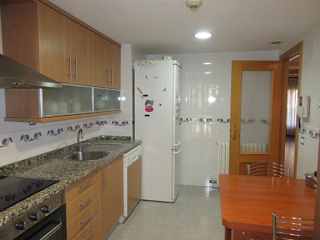 Casa en alquiler en Montecanal – Valdespartera – Arcosur en Zaragoza - 262848549