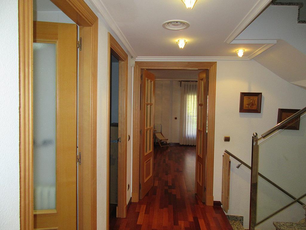 Casa en alquiler en Montecanal – Valdespartera – Arcosur en Zaragoza - 262848560
