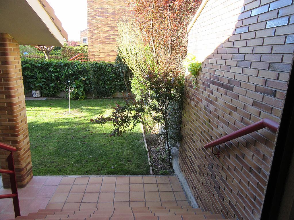 Casa en alquiler en Montecanal – Valdespartera – Arcosur en Zaragoza - 262848562