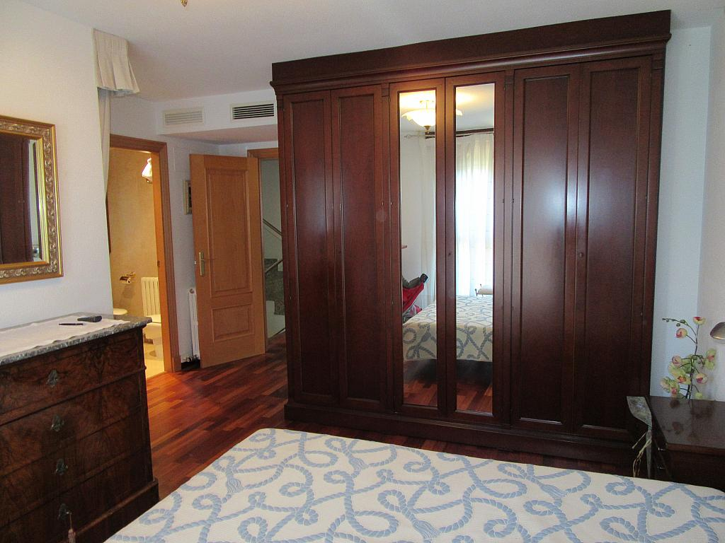 Casa en alquiler en Montecanal – Valdespartera – Arcosur en Zaragoza - 262848571