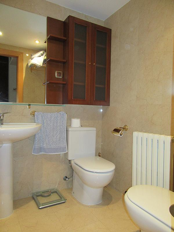 Casa en alquiler en Montecanal – Valdespartera – Arcosur en Zaragoza - 262848573