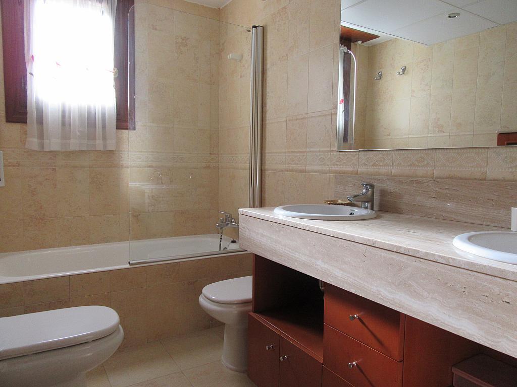 Casa en alquiler en Montecanal – Valdespartera – Arcosur en Zaragoza - 262848575