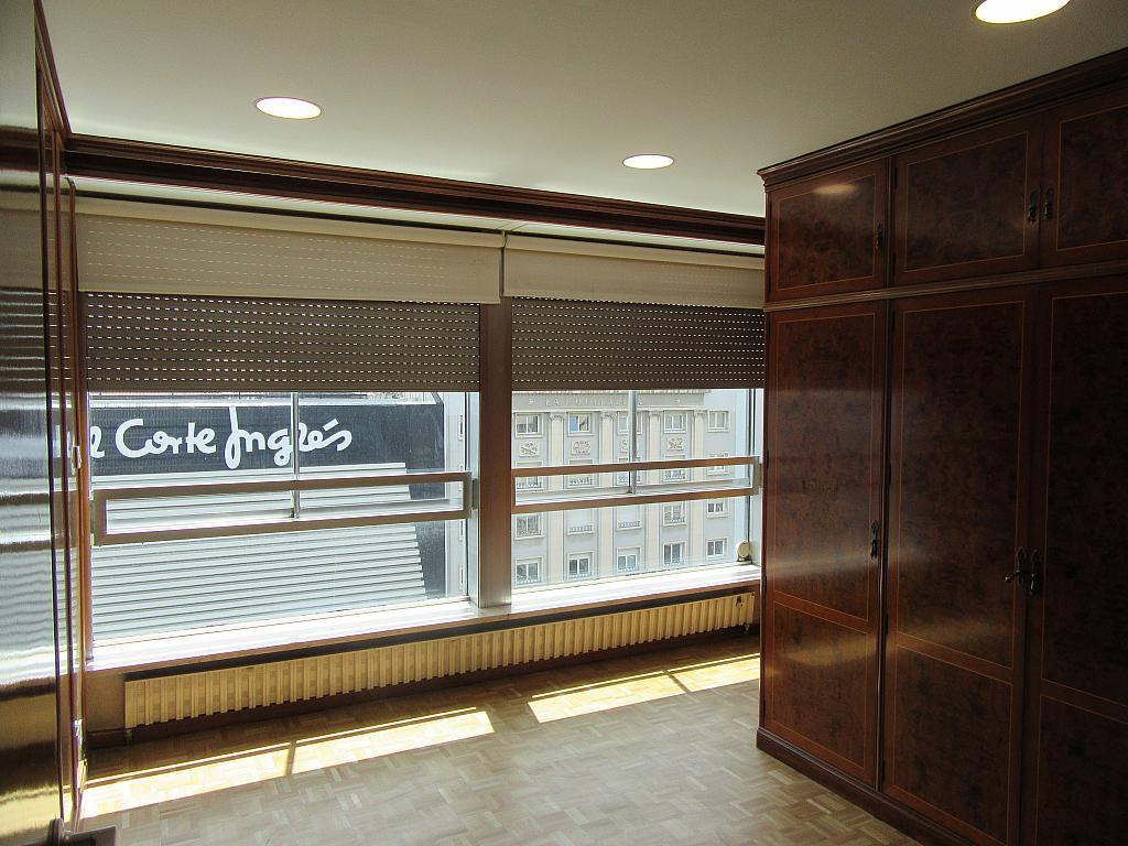 Piso en alquiler en Paseo Independencia en Zaragoza - 283638225