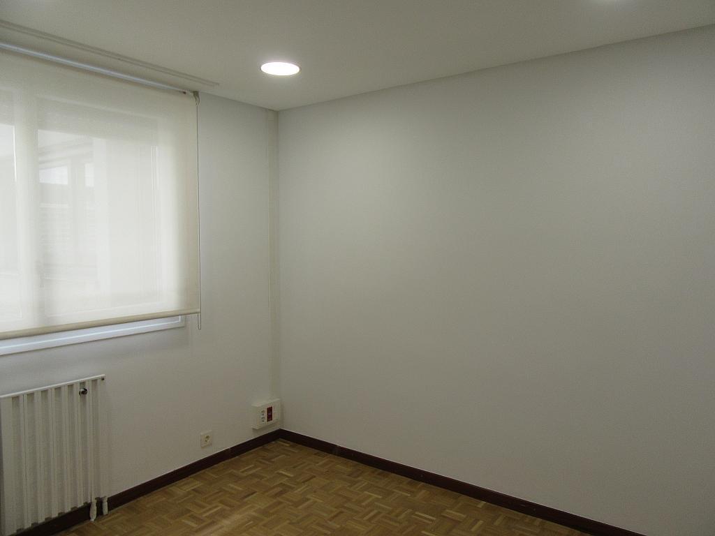 Piso en alquiler en Paseo Independencia en Zaragoza - 283638243