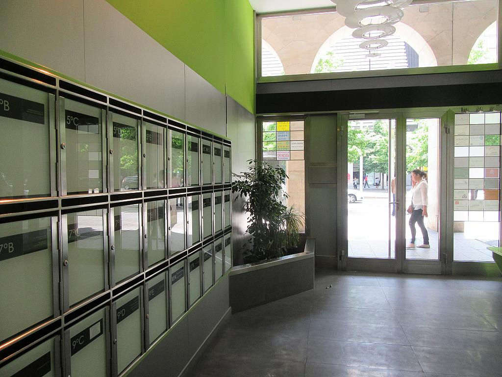 Piso en alquiler en Paseo Independencia en Zaragoza - 283638261