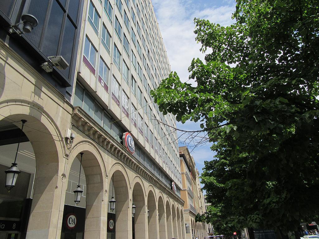 Piso en alquiler en Paseo Independencia en Zaragoza - 283638265