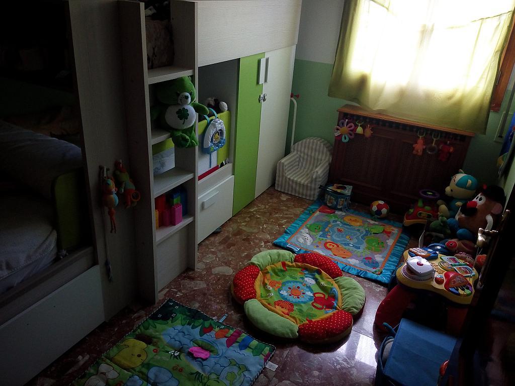 Piso en alquiler en Doctor Cerrada en Zaragoza - 288651137