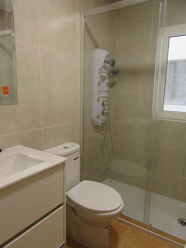 Piso en alquiler en Paseo Sagasta en Zaragoza - 322542453