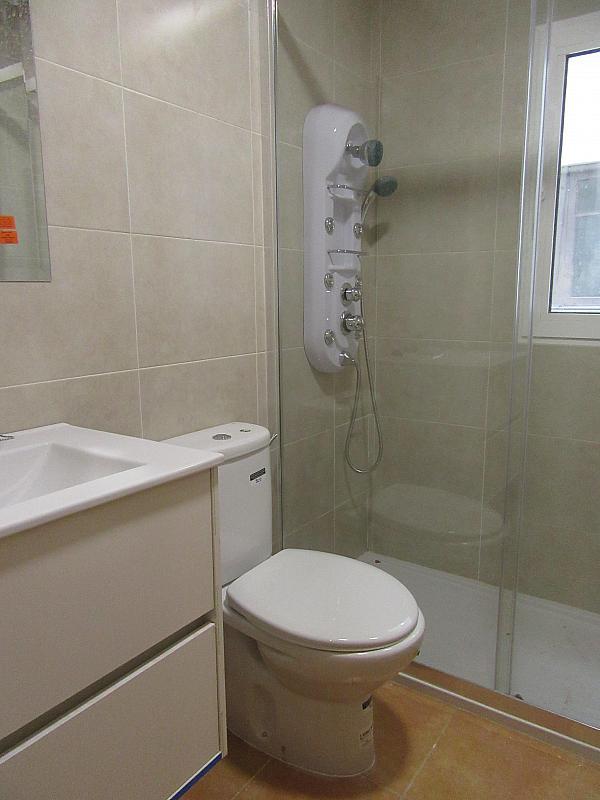 Piso en alquiler en Paseo Sagasta en Zaragoza - 322542469