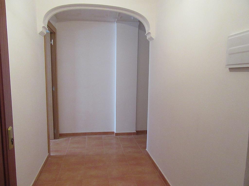 Piso en alquiler en Paseo Sagasta en Zaragoza - 322542515