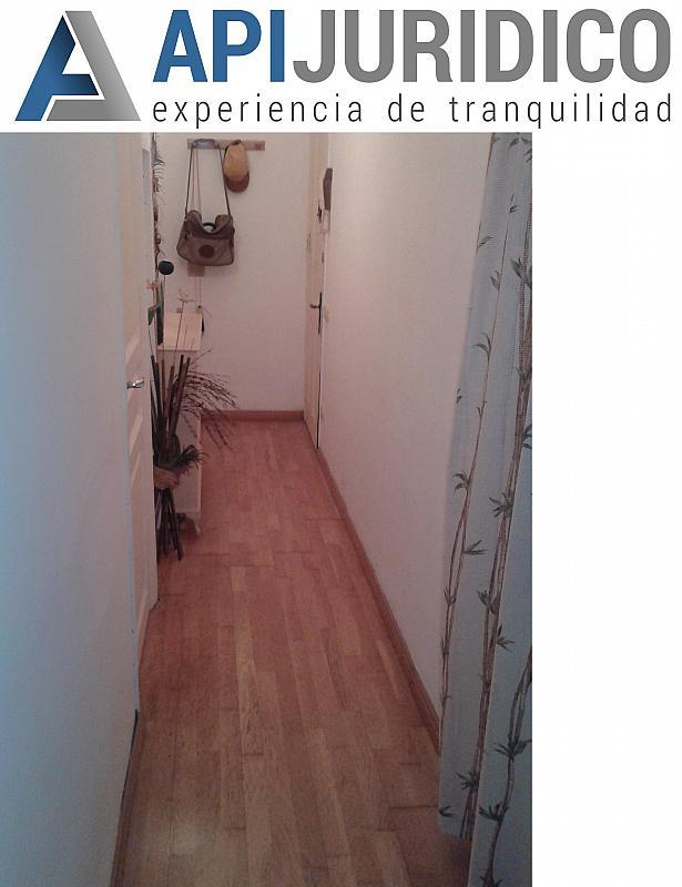 Piso en alquiler en calle Corcega, La Sagrada Família en Barcelona - 329611535