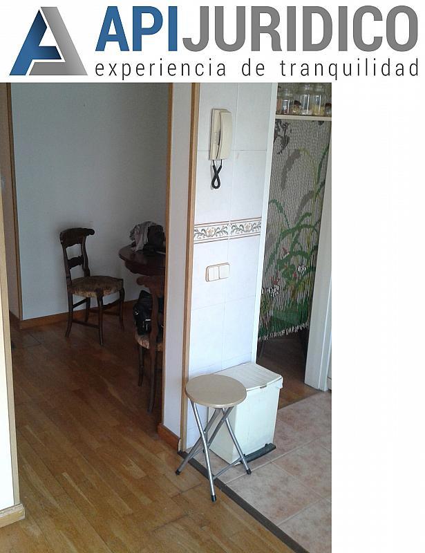 Piso en alquiler en calle Corcega, La Sagrada Família en Barcelona - 329611577