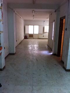 Local en alquiler en calle Leonardo Da Vinci, Sant Josep en Hospitalet de Llobregat, L´ - 203699756
