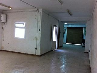Local en alquiler en calle Leonardo Da Vinci, Sant Josep en Hospitalet de Llobregat, L´ - 203699762