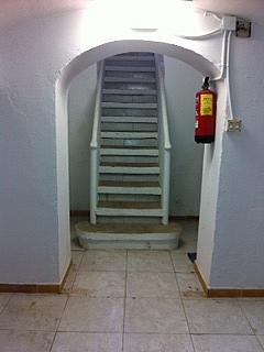 Local en alquiler en calle Leonardo Da Vinci, Sant Josep en Hospitalet de Llobregat, L´ - 203699770