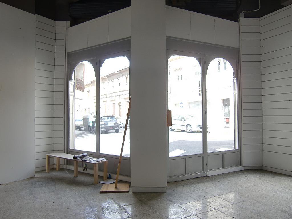 Local en alquiler en calle Aloy, Centro en Santa Coloma de Gramanet - 326666569
