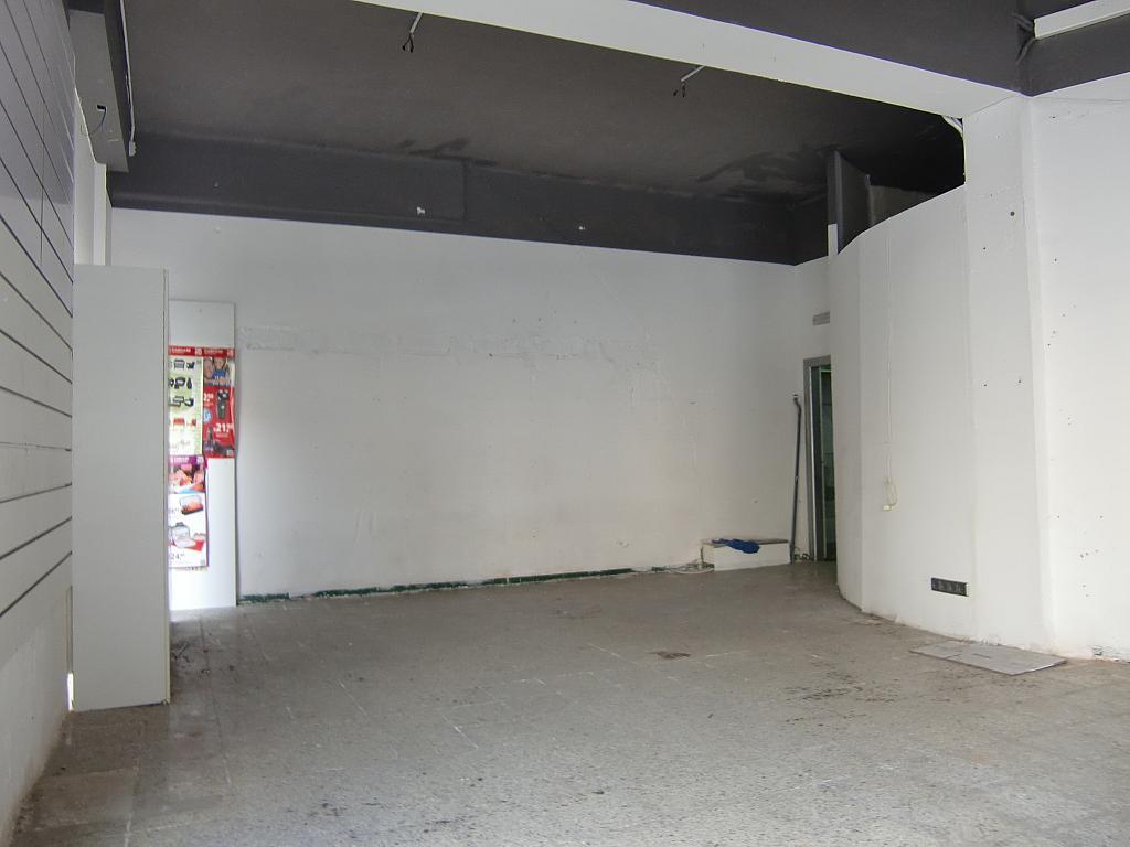 Local en alquiler en calle Aloy, Centro en Santa Coloma de Gramanet - 326666576