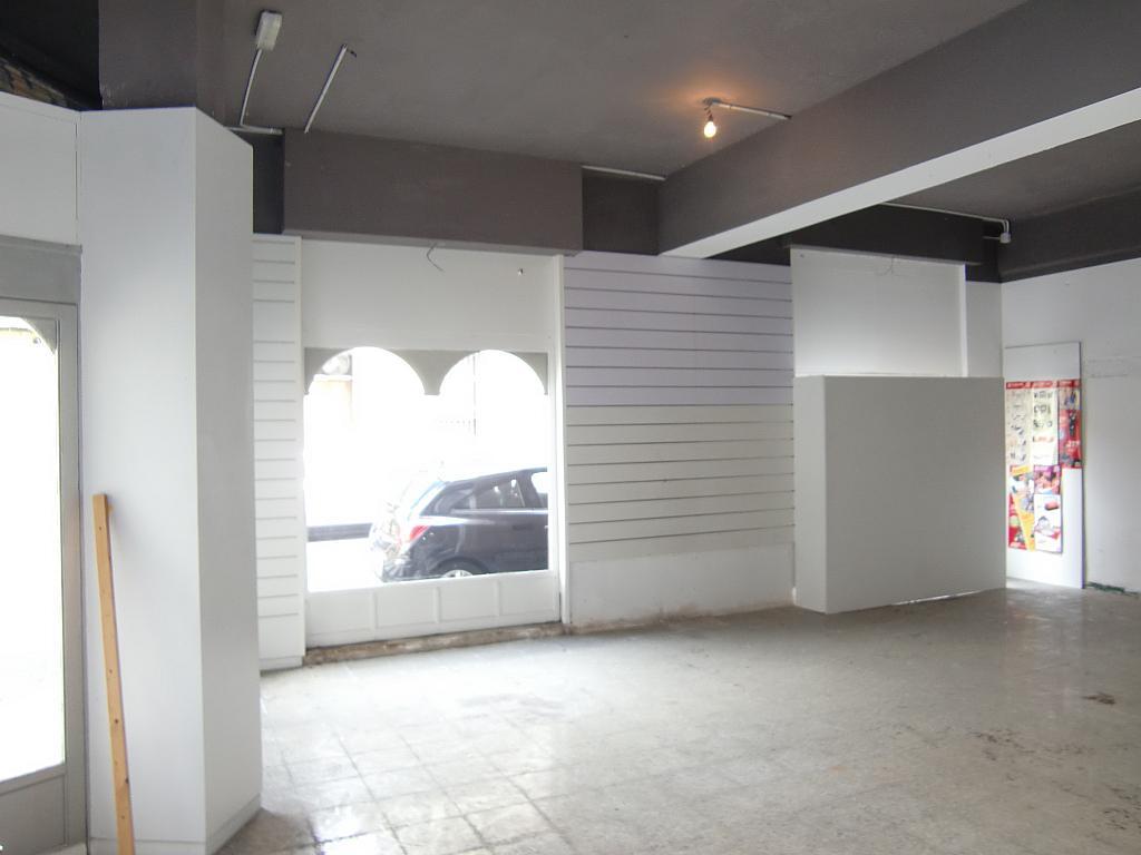 Local en alquiler en calle Aloy, Centro en Santa Coloma de Gramanet - 326666598