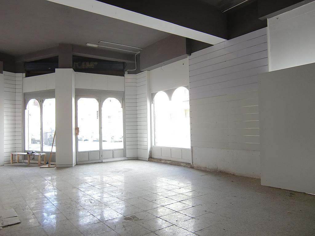 Local en alquiler en calle Aloy, Centro en Santa Coloma de Gramanet - 326666612