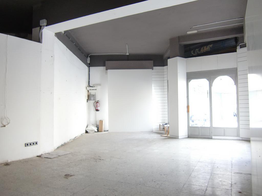 Local en alquiler en calle Aloy, Centro en Santa Coloma de Gramanet - 326666615