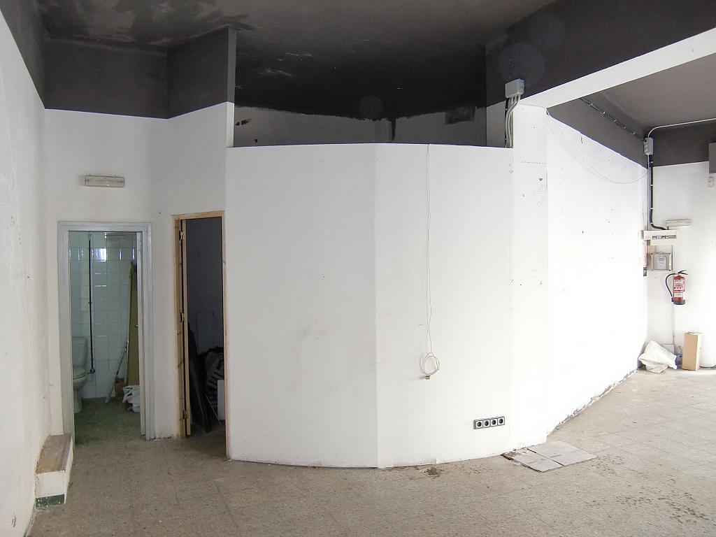 Local en alquiler en calle Aloy, Centro en Santa Coloma de Gramanet - 326666673