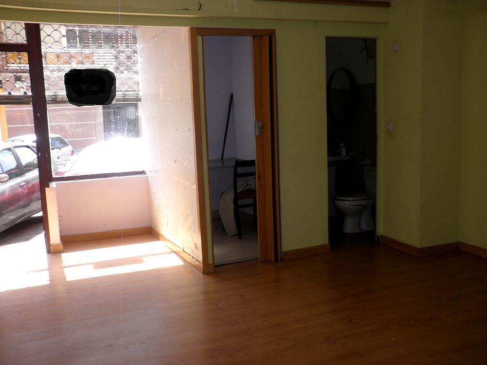 Zonas comunes - Local comercial en alquiler en Centro en Fuenlabrada - 293132634
