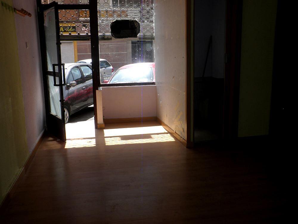 Zonas comunes - Local comercial en alquiler en Centro en Fuenlabrada - 293132637