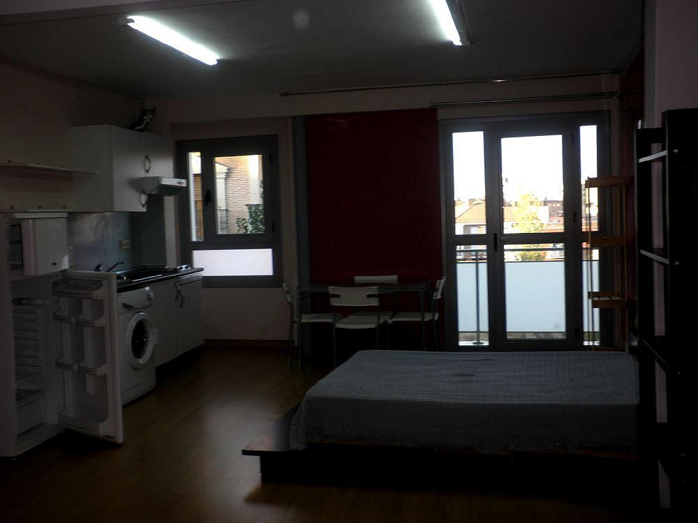Salón - Piso en alquiler en Centro en Fuenlabrada - 331020410