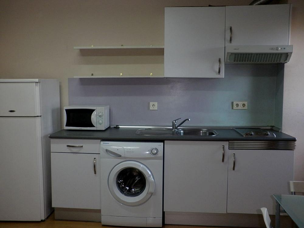 Cocina - Piso en alquiler en Centro en Fuenlabrada - 331020413