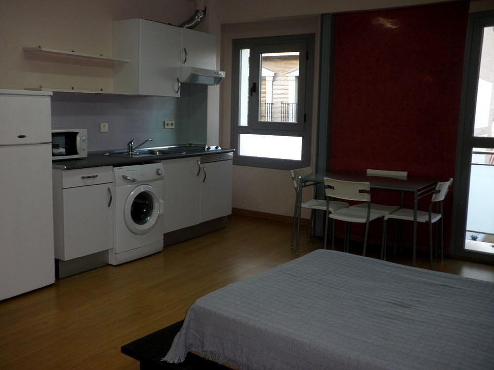 Zonas comunes - Piso en alquiler en Centro en Fuenlabrada - 331020416