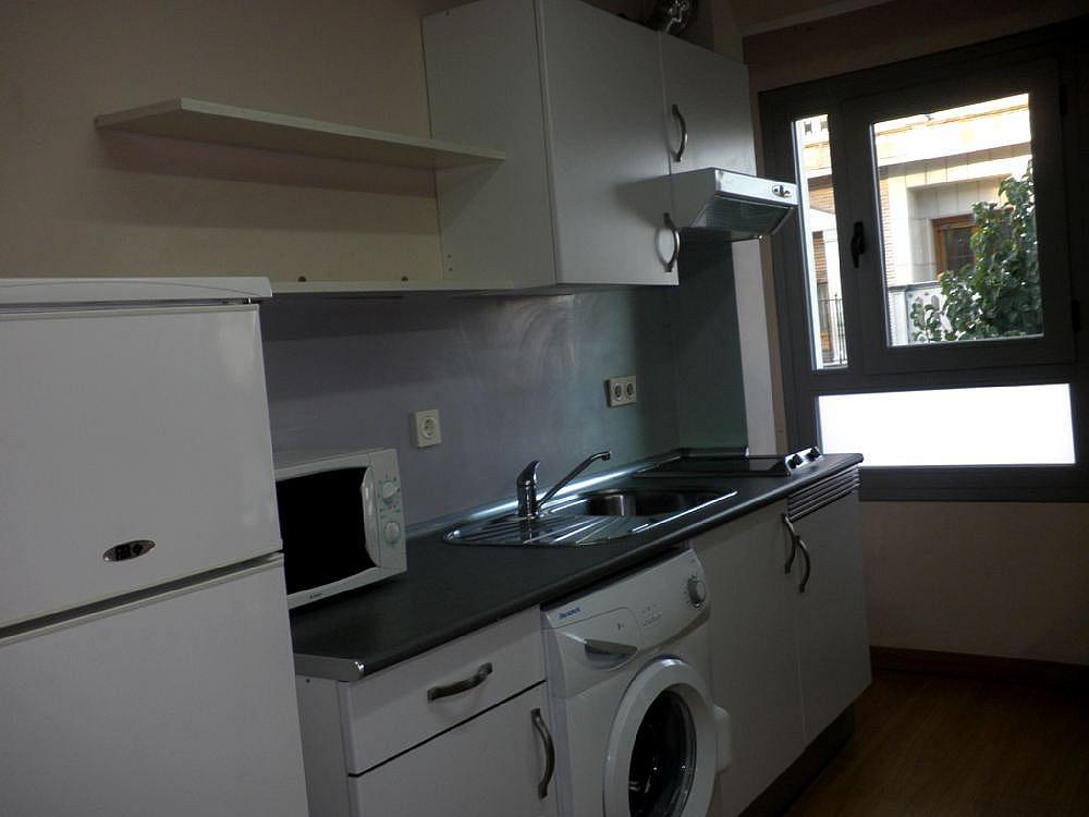 Zonas comunes - Piso en alquiler en Centro en Fuenlabrada - 331020422