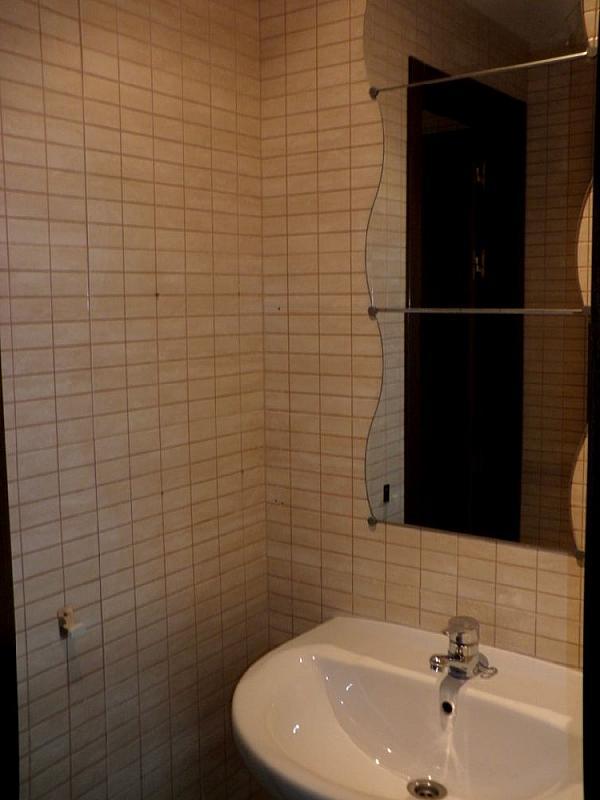 Baño - Piso en alquiler en Centro en Fuenlabrada - 331020425