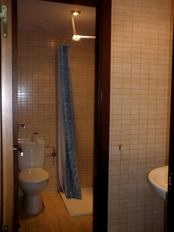Baño - Piso en alquiler en Centro en Fuenlabrada - 331020427