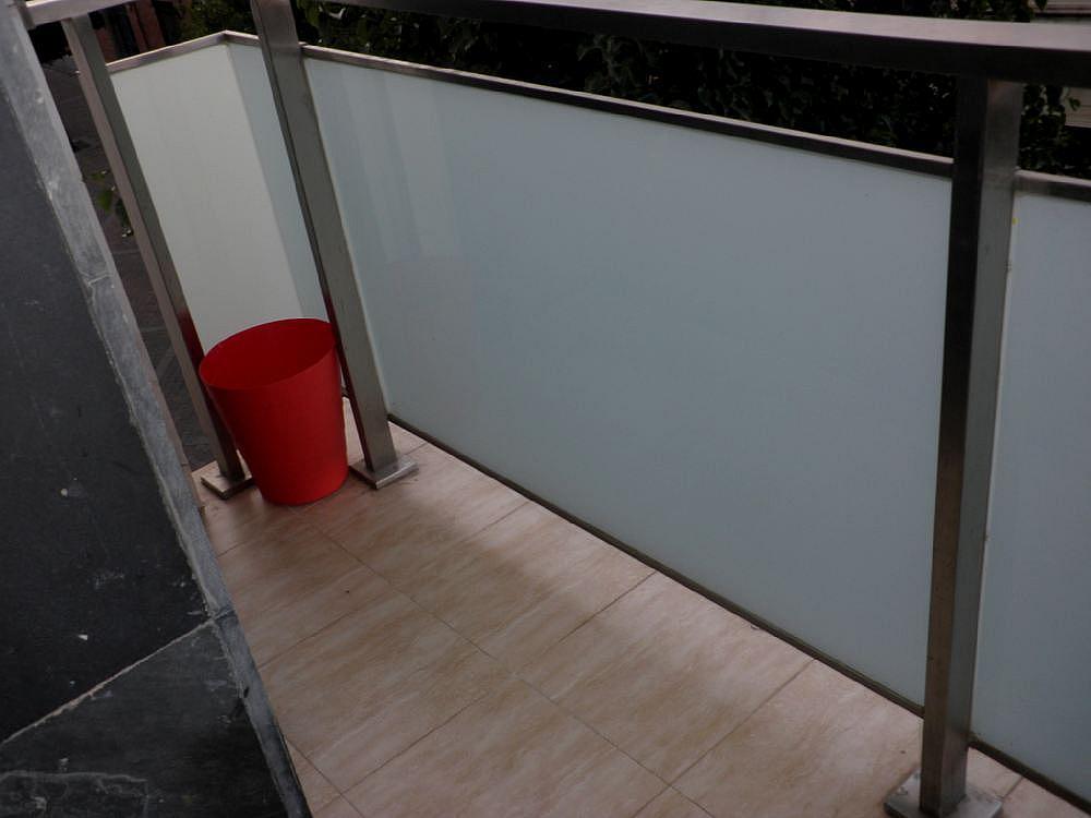 Terraza - Piso en alquiler en Centro en Fuenlabrada - 331020433