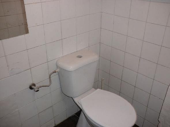 Baño - Local comercial en alquiler en Fuenlabrada - 167846230