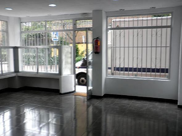 Zonas comunes - Local comercial en alquiler en Fuenlabrada - 167846231